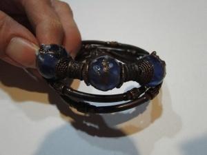 JEWELRY  Elegant & Earthy Handmade Bracelet 2